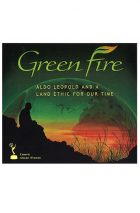 Green Fire DVD